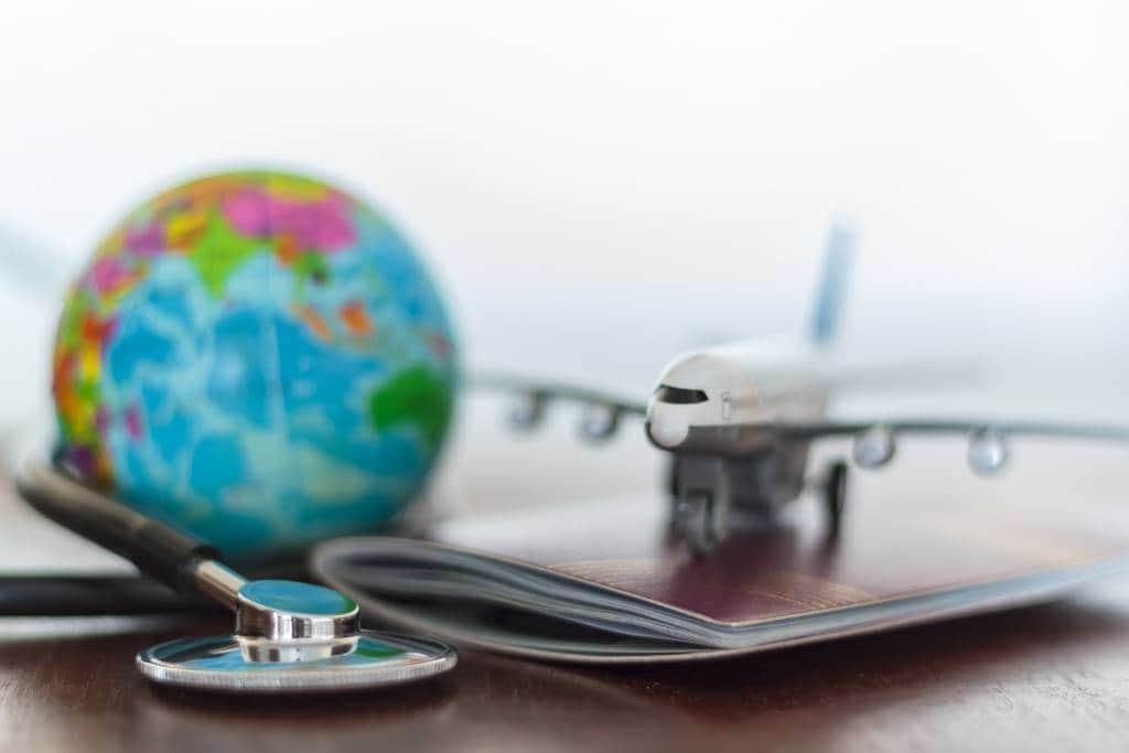 uk travel insurance providers