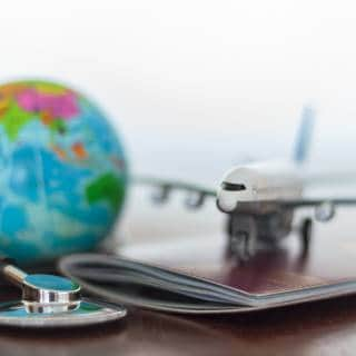 Quick Guide to Travel Insurance Providers in the UK