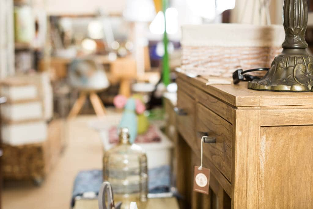 out of focus - furniture and home decor shops in London