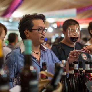 Hong Kong Wine & Dine Festival 2020