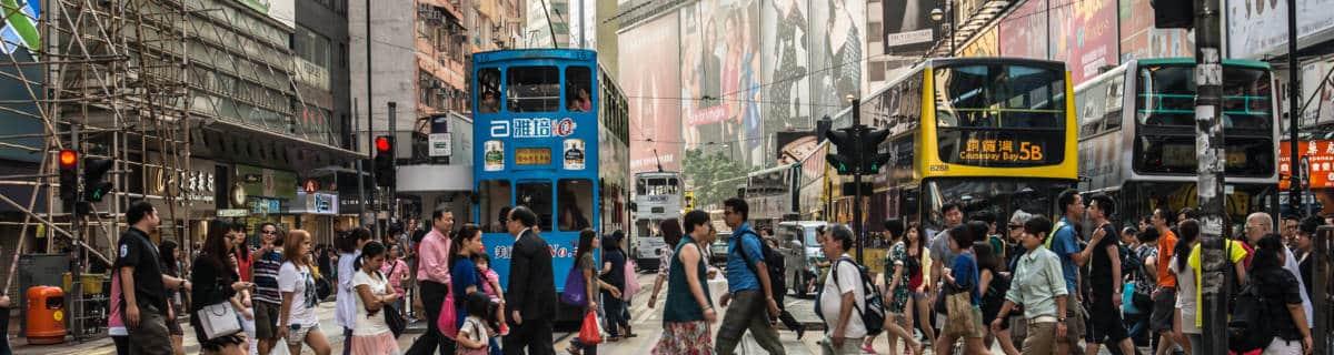 Causeway Bay Guide