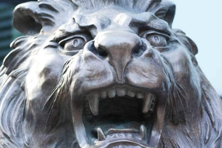 lions hsbc