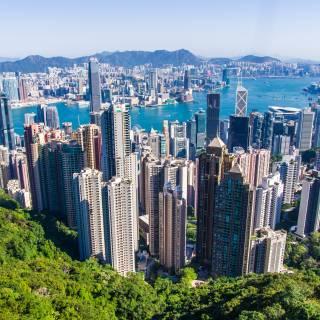 10 Free Things to Do on Hong Kong Island