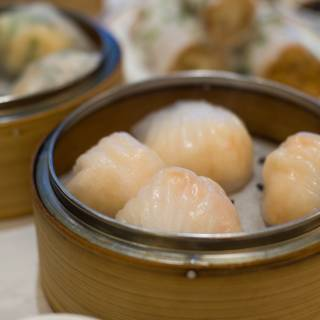 The HK Cheapo Guide to Yum Cha (Dim Sum)