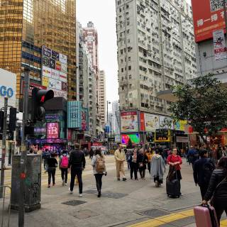 Is It Safe to Travel to Hong Kong?