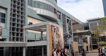 Hong Kong Museum of History exterior