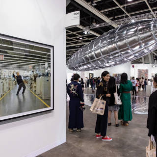Art Basel 2021 – Hong Kong