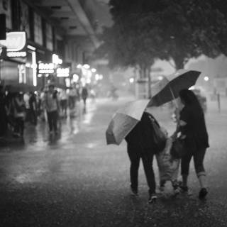 A Guide to Surviving Bad Weather in Hong Kong