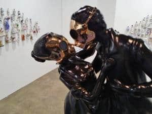 art basel sculpture