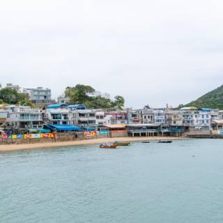 Hong Kong Day Trip: Lamma Island