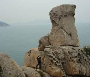 Cheung chau