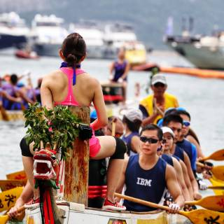 Hong Kong Dragon Boat Races 2019: 10 Places to Catch the Action