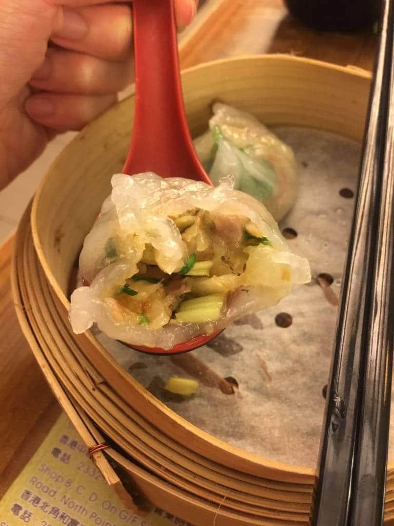 Tim Ho Wan dim sum hong kong