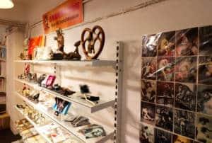 HK Erotic Museum
