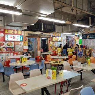 Why You Should Try a Cooked Food Centre