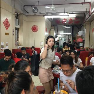 Survival Guide to Cha Chaan Teng: The Most 'Hong Kong' Food Experience