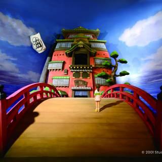 The World of Studio Ghibli's Animation