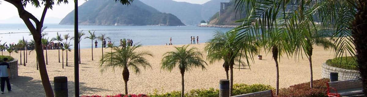 9 Hong Kong Beaches to Hit This Summer