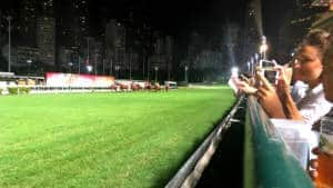 Happy Valley Horseracing: Things to do in Causeway Bay