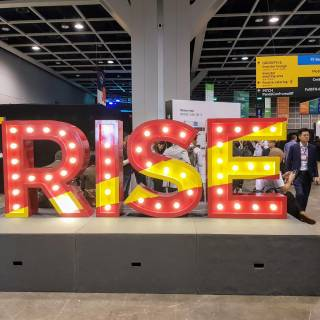 Getting the Most out of RISE, Hong Kong's Biggest Tech Conference
