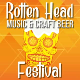 Rotten Head Music & Craft Beer Festival