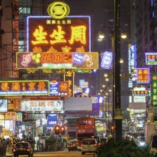 10 Fun and (Almost) Free Things to Do in Mong Kok