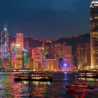 Guide to Taking the Star Ferry for Fabulous HK Views