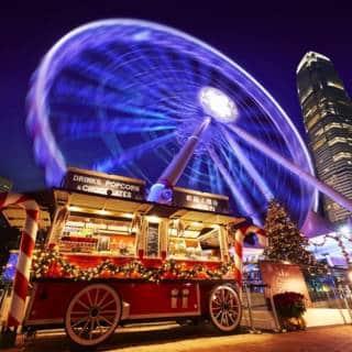 Ho Ho Ho! Christmas Events and Activities in Hong Kong