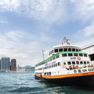 All Aboard! 5 Easy Hong Kong Day Trips by Ferry