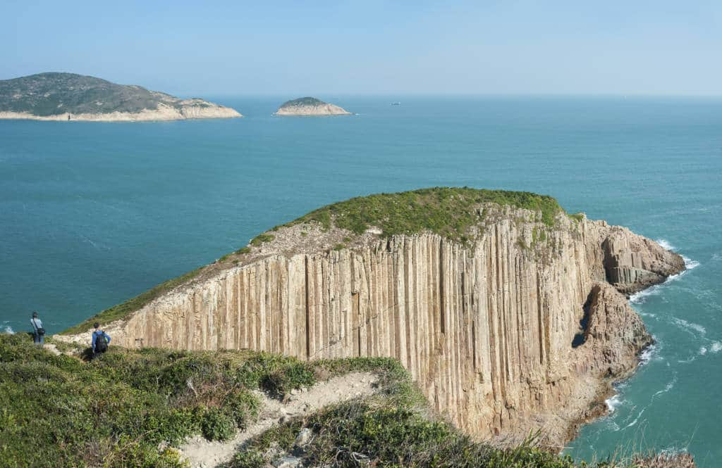 Hong Kong UNESCO Global Geopark