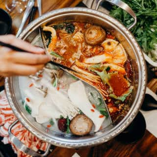 Everything You Need to Know About Hot Pot in Hong Kong