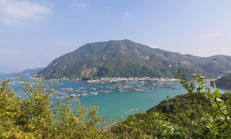 Sok Swu Wan, Lamma Island