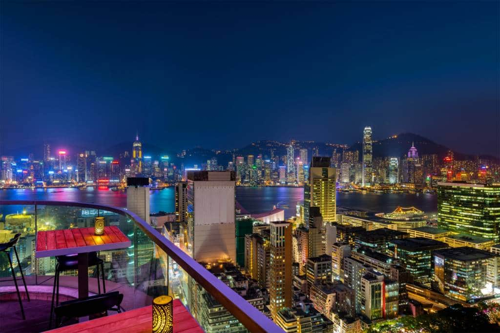 kowloon rooftop bars
