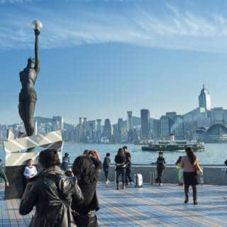 How to Get From Hong Kong Airport to Tsim Sha Tsui