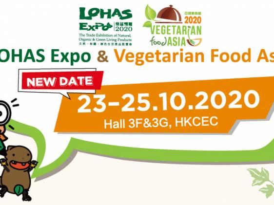Vegetarian Food Asia banner