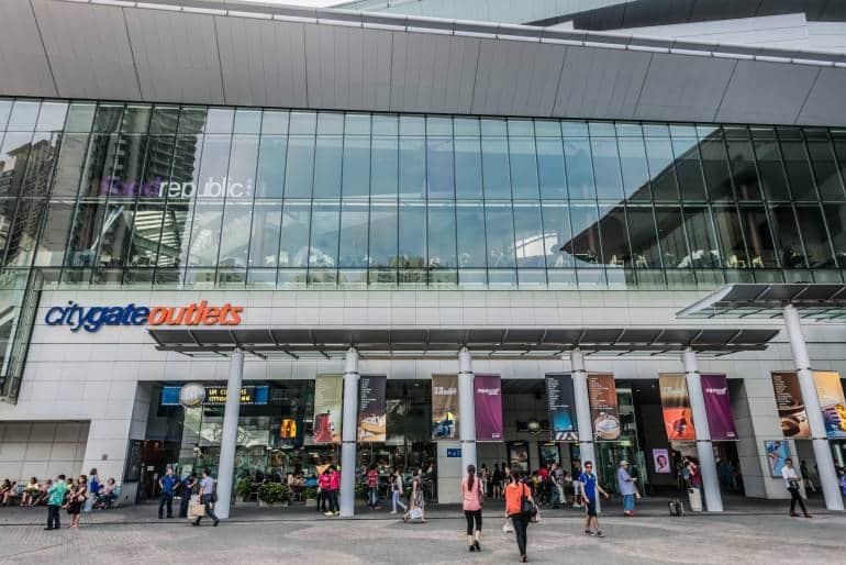 hong kong outlet malls
