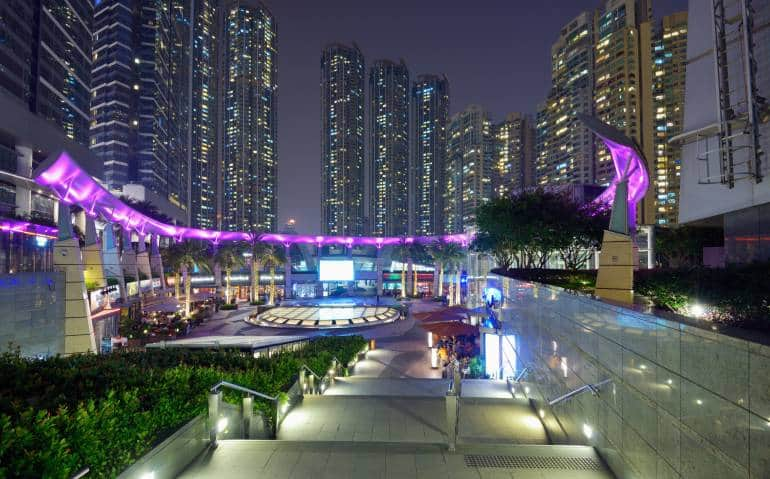 CIvic Square, Hong Kong