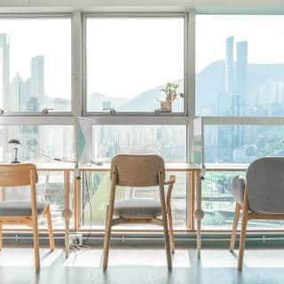 Coworking Spaces in Hong Kong for Any Budget
